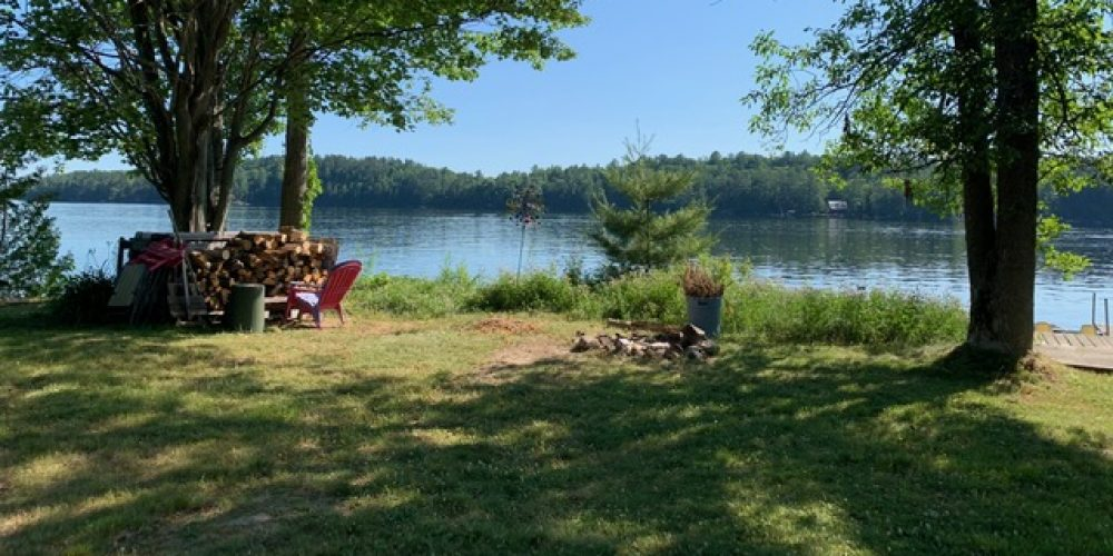 Moore Lake Summer Rental