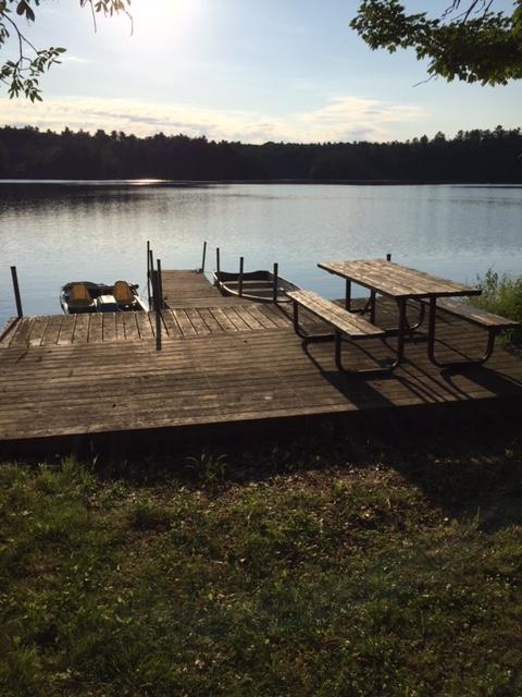 Moore Lake Summer Rental